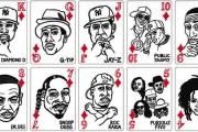 Hip Hop karty