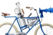 Rower z syreną
