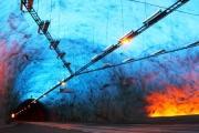 Najdłuższy tunel świata