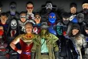 Prawdziwi Superherosi