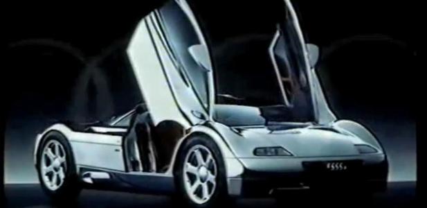Audi Avus