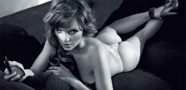 Karolina Nolbrzak Playboy