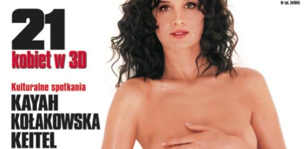 Violetta Kołakowska CKM