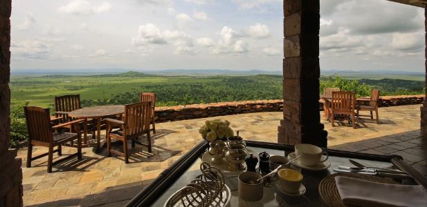 Hotel Signita Grumeti Reserves