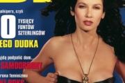 Grażyna Wolszczak - kiedyś i dziś
