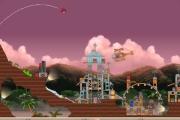 Angry Birdst Trilogy na konsolę