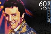 Fryzura Elvisa