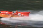 Łódka Ferrari do wzięcia