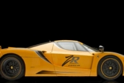 Edo Ferrari Enzo XX Evolution