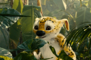 Na tropie Marsupilami w kinach