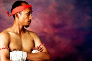 Historia Muay Thai