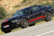 Mustang Shelby GT - 1000
