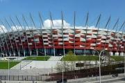 Stadion Narodowy w memach