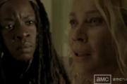 Walking Dead sezon trzeci