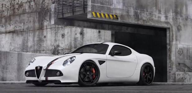 Alfa Romeo Wheelsandmore