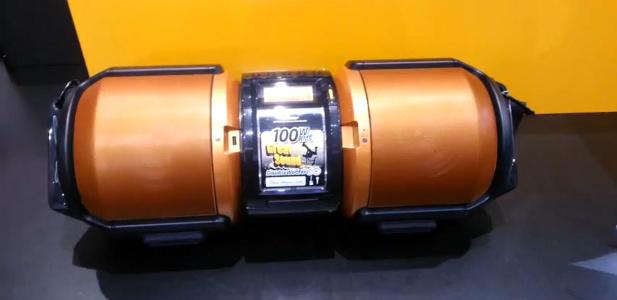 Boombox GX - M10