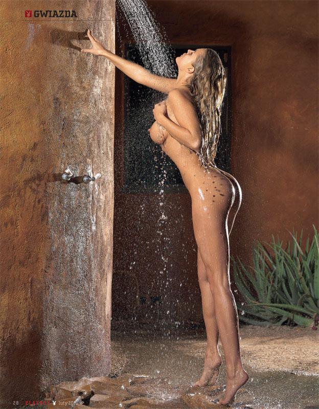 Joanna Krupa Playboy