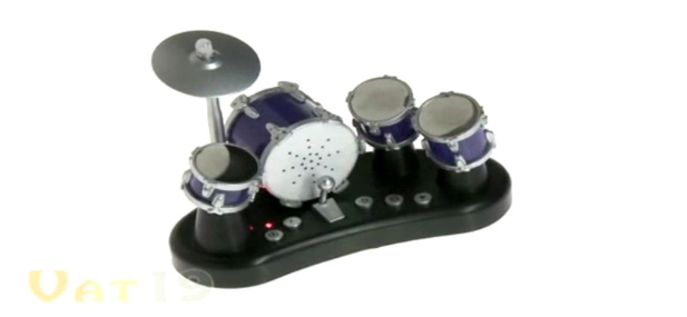 mini perkusja