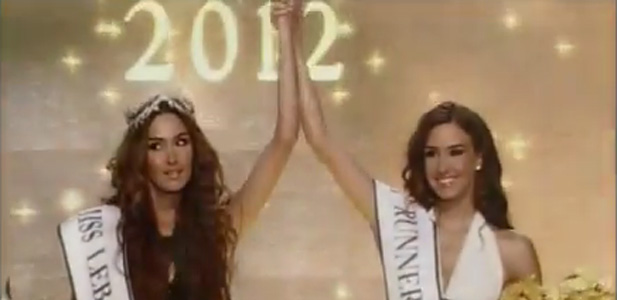 wybory miss 2012