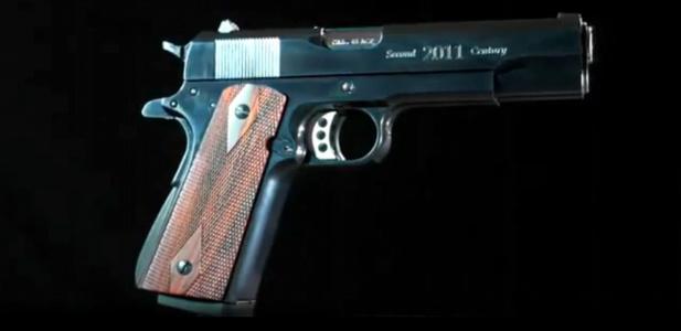 Colt 1911-A1
