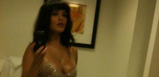 Sunny Leone w seksie lesbijskim ogromny kogut xnxx com