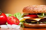 Zdrowy burger