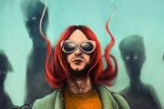 Kurt Cobain - film `autobiograficzny`