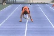 Szybszy od Bolta