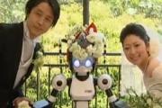 Robot klecha