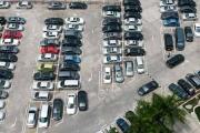 Samoparkujące się auto