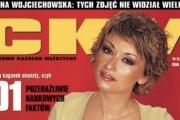 Martyna Wojciechowska - kiedyś i dziś