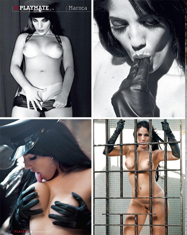 Anamara Maroca Playboy
