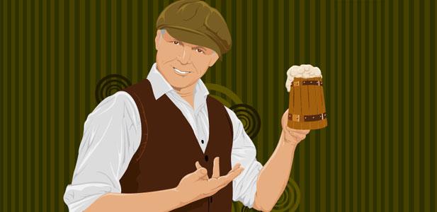 10 przykazań piwnych