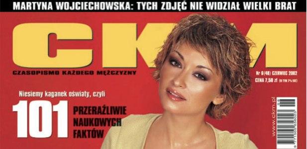 Martyna Wojciechowska CKM