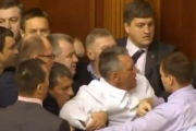 Parlamentarne walki
