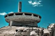 Buzludja - Socjalistyczne UFO