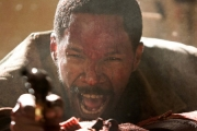 Django Unchained - nowy `Tarantino`