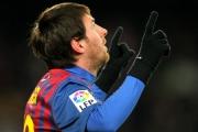 Nowy kontrakt Messiego