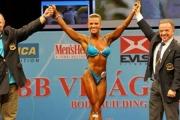 Natalia Gacka - Mistrzyni Świata z Polski