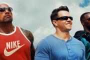 Pain & Gain - Wahlberg na koksie