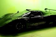 Mosler Raptor GTR S