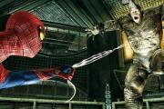 Niesamowity Spider Man - gra