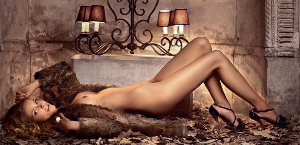 Zuzanna Chyba Playboy