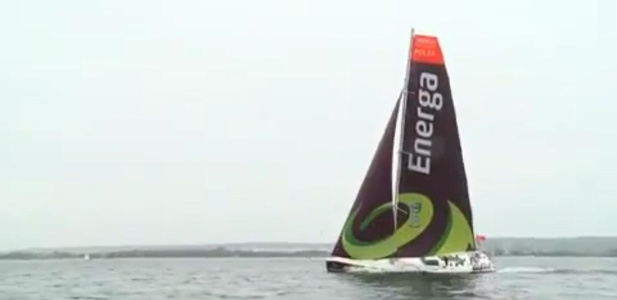 Regaty Vendee Globe