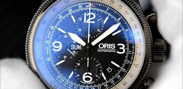 Oris Big Crown X1