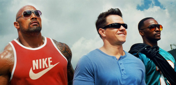 pain & gain film