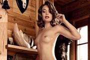 Katarzyna Blum nago w Playboyu