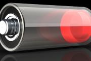 Elastyczna bateria