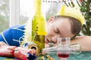 Alkoholowa szczepionka