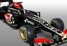 Lotus F1 2013